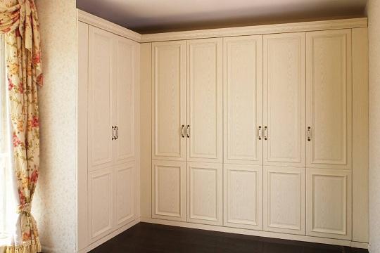 维意定制衣柜怎么样?个性化特色定制有哪些?