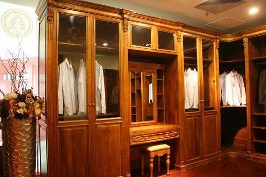衣柜十大品牌德夫曼衣柜 加盟需要什么条件?!