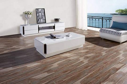 如何选择强化复合地板,主要看哪些方面?