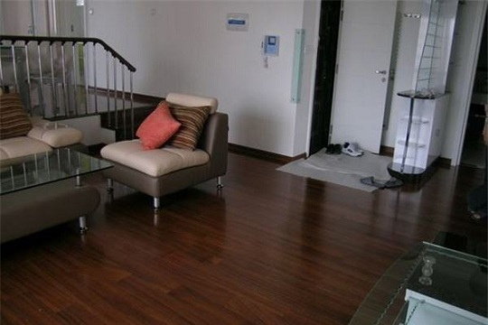 实木地板如何与空间风格相搭配?