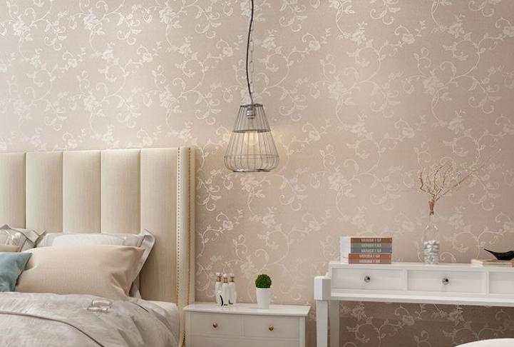 九龙墙布用什么胶水粘最好?贴墙布的几种方法