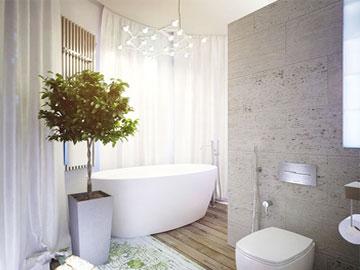 海景卫浴价格贵不贵?影响卫浴价格的因素有哪些?