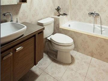 卫浴洁具选购有哪些注意事项?康纳卫浴教你如何选购