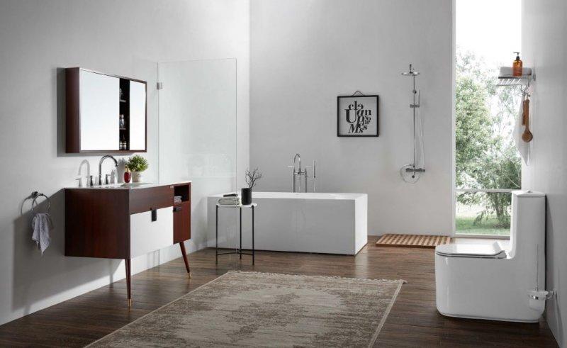 高斯卫浴洁具都有哪些材质?五金什么材质好?