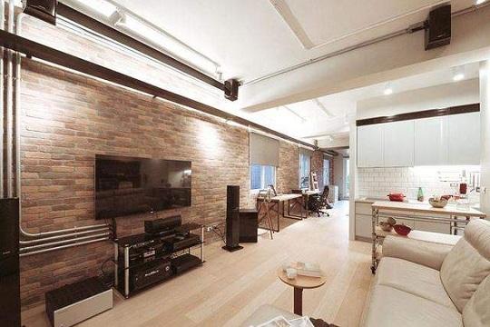 家居装修 室内墙顶装修方法及攻略