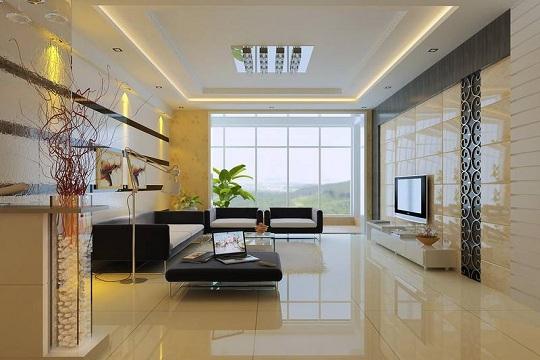 家居装修 瓷砖保养秘诀 清洁功夫在平时