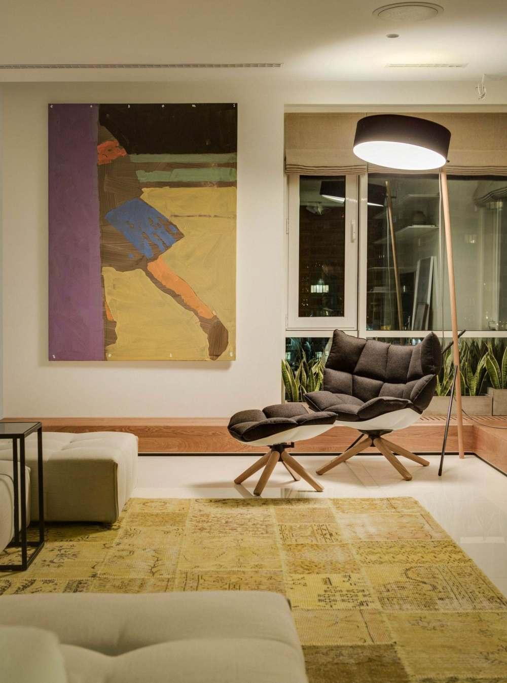 地毯色彩搭配法则