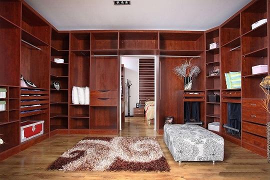 家居装修买整体橱柜还是定制橱柜?要注意什么?