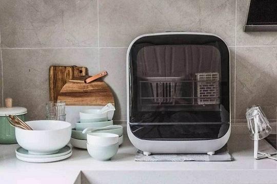 洗碗机很鸡肋?你真的了解你家的洗碗机吗?!