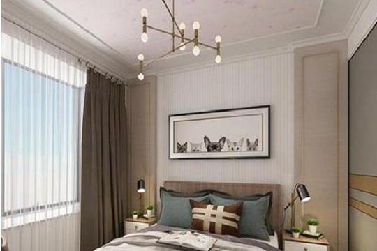 2020流行顶墙装饰,家居顶墙装修有哪些技巧