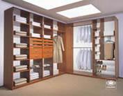 科曼多家居定制衣柜和成品衣柜的区别?
