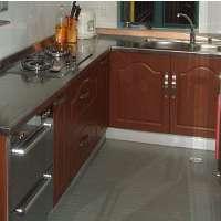 整体橱柜哪个牌子好?厨房定制力拓整体橱柜有什么好处?