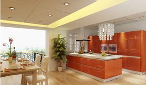 厨柜加盟找什么品牌?康洁厨柜加盟要什么条件?