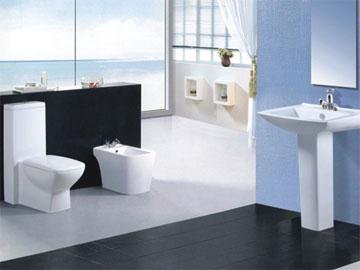 圣豪卫浴质量怎么样?如何区分卫浴产品的好坏?