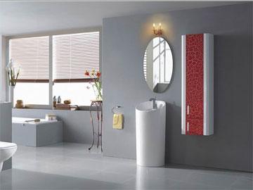 凯尔奇卫浴产品选择陶瓷的好还是亚克力的好?!