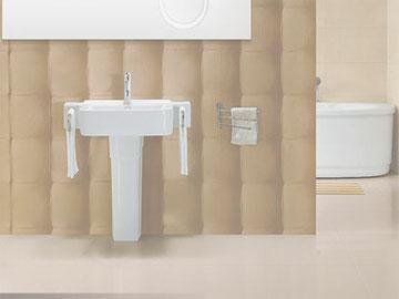 整体卫浴是什么?明陶玉泉整体卫浴有什么优缺点?