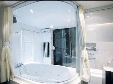 永固整体卫浴和传统卫浴的区别是什么?