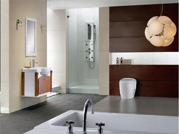 卫浴洁具选购有哪些注意事项?卡名卫浴教你如何选购