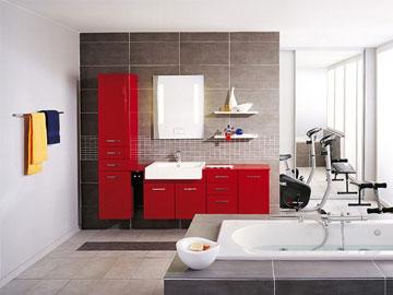 整体卫浴是什么?诺贝尔整体卫浴有什么优缺点?