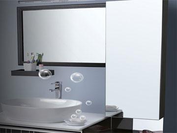 伊利康卫浴洁具都有哪些材质?五金什么材质好?